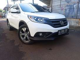 CRV prestige AT 2012, Dp minim.