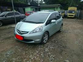 Honda jazz S manual 2008