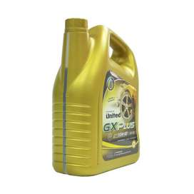 United Oil GX 10W40 Fully Synthetic Engine Oil