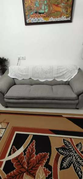 Cozy Sofa Set .
