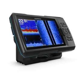 Garmin STRIKER Plus 7sv dan Transducer GT52HW-TM CHIRP Fish Finder ID6