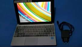 notebook acer one 10 mulus + mouse dll (harga nego)
