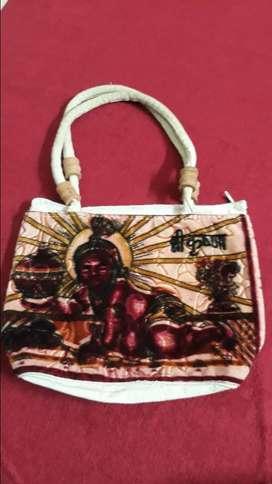 Krishna Bag