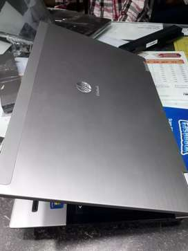 Hp 8440 core i5 metelic body strong laptop only 11111 me