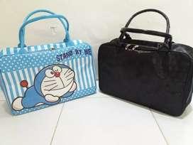 Travel Bag Untuk Anak Dan Orang Tua