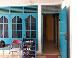 Kos harian / sewa kamar /penginapan harian. Pusat kota Palembang
