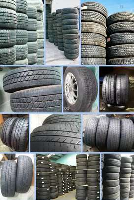 High quality Car Tyres