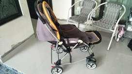 Stroller Bayi baby Does