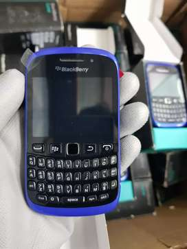 BlackBerry Curve 9320 new phone available