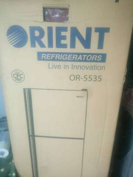 Orient  pin packed Refrigerator