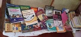 MBA books all semester