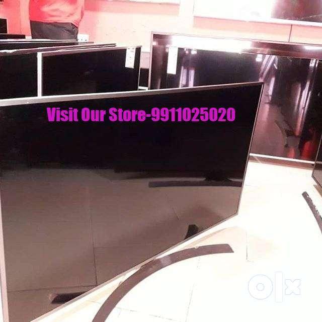 Full HD Resolution Seal Pack Led TV 0