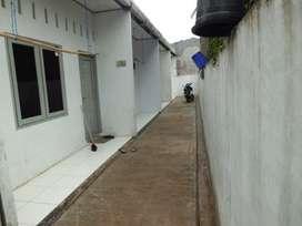 Disewakan Kontrakan belakang RS. Permata Bekasi (Mustika Jaya) - 2