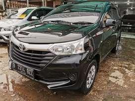 Toyota Avanza E at 2018 matik tDp5jTa Ang4.4jTaaN G