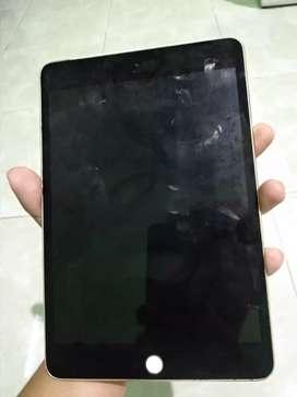 iPad Mini 4 Wifi Cell 16gb MINUS