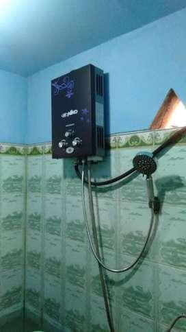 Water heater Mumer