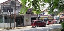 Rumah kos supermarket cafe kantor di Jati padang raya pasar minggu