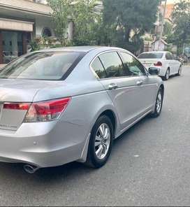 Honda Accord 2.4 AT, 2010, Petrol