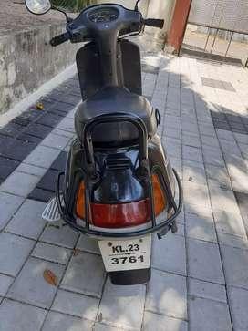 Honda activa 2006 model scooter
