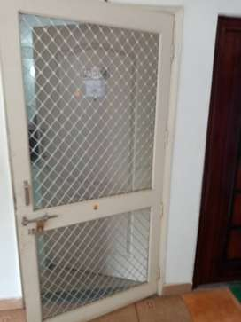 2BHK Flat on rent to family or officeuse in Ashiana Dwarka near AIMS