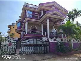 6 bhk villa at alto santacruz