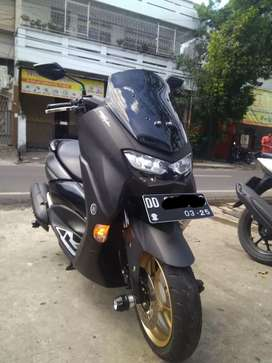 NMAX 2020 ABS MULUSS
