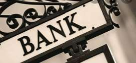 Freshers candidates apply now bank job