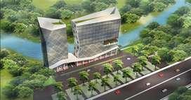 Kavling Komersial Bagus Area Ramai, Cocok Hotel di Jl. DI. Panjaitan