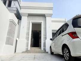 Rumah Tanpa DP Kualitas Bintang 4 Blok B No.3 Rasa Apartment