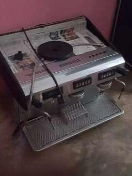 Peralatan Kafe Lengkap Mesin Coffee Maker
