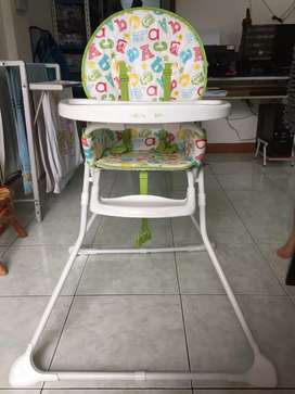 Baby chair mother care