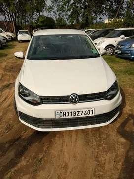 Volkswagen Ameo, 2020, Petrol