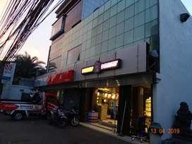 Sewa kantor / ruangan @piccadilly Mampang