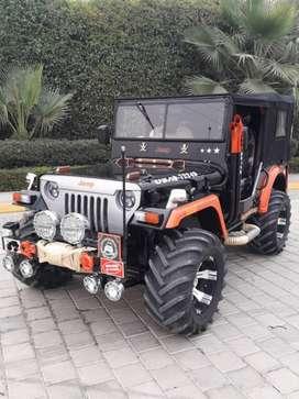 Mahindra DI engine power steering power brake