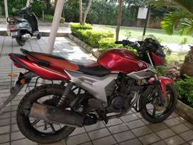 Yamaha SZ-R, Red, perfect running condition.