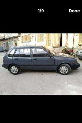 Suzuki Swift Khyber in only 235000