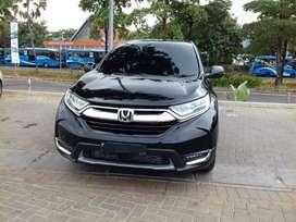 Honda CRV 1.5 prestige 2018 sunroof km 7 rb