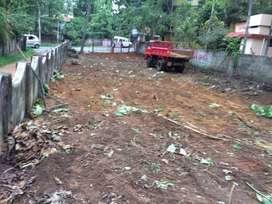 Commercial Plot at Thiruvankulam facing NH 49