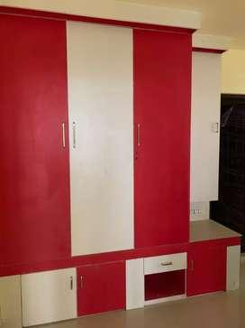Kakkanad vazhakkala 2BHK New ground floor  for Rent family only