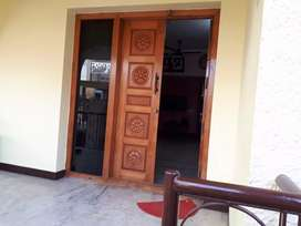 Individual House for rent at New Siddhapudur