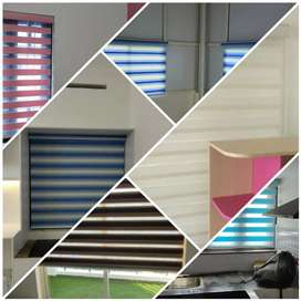 SUPER DISCOUNT offer:Latest collections of Blinds (curtains )
