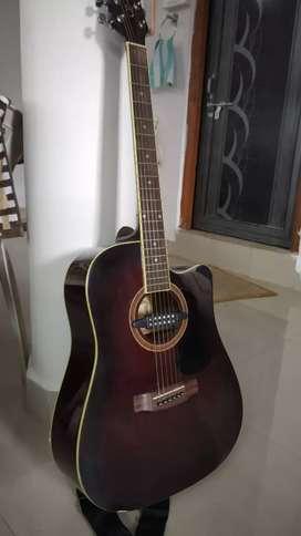 G Band Guitar