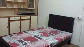 Full furnished outstanding bedroom ideal for bachelors in gulberg3