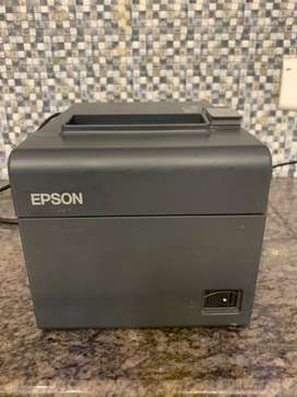 Espon pos billing  printer