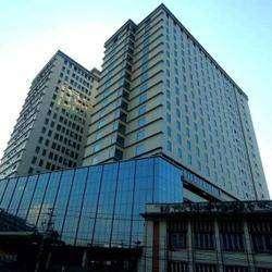 Apartemen Siap Tempati Di Apartemen Louise Keine Lafayette, Jl. Pemuda