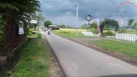 Di Jual Tanah 0 Jl Utama dekat Pesantren  di Karangploso Malang