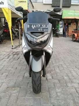 Yamaha N Max Non Abs 2018 Super Istimewa