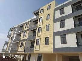 3bhk flats for sale in niwaru road, nearby murlipura, sikar road
