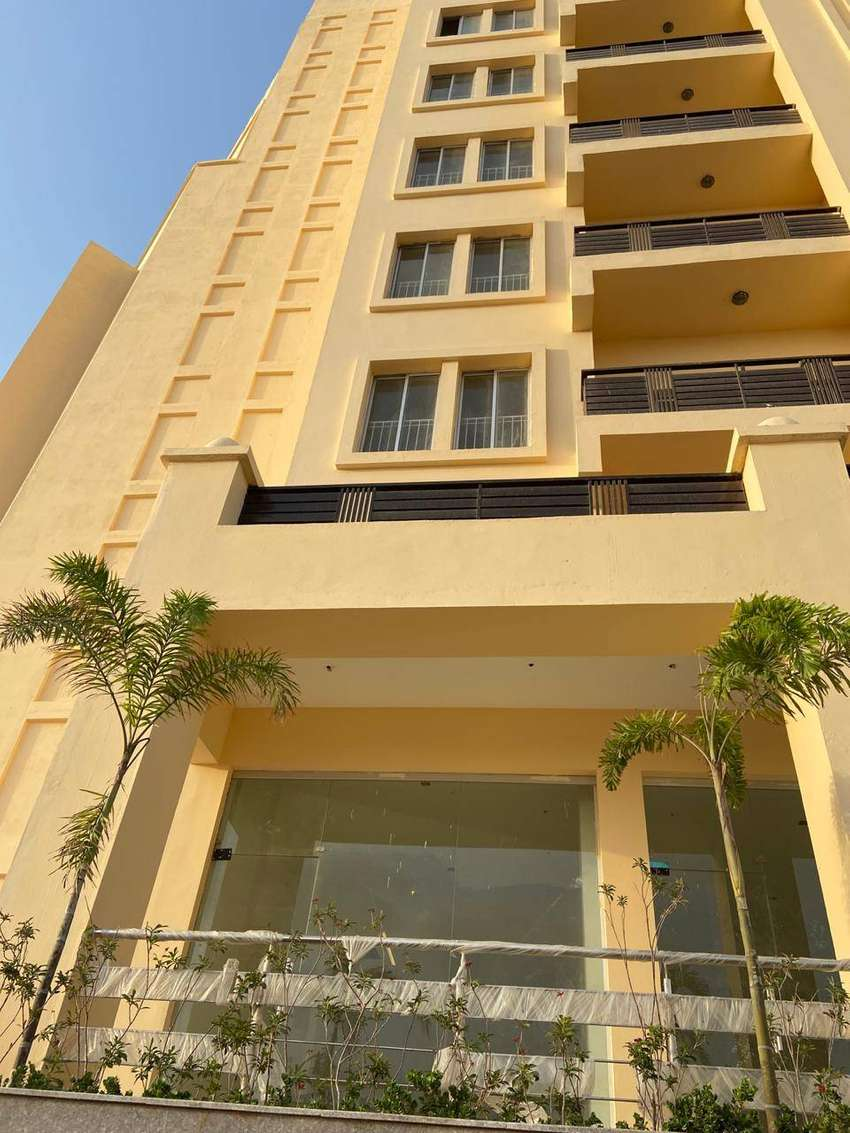 Brand New 2 Bed spacious Bahria Heights Apartment available in bahria