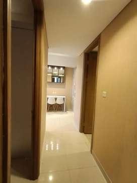 Good deal Taman Anggrek Residence 3 bedroom size 65 sqm city view